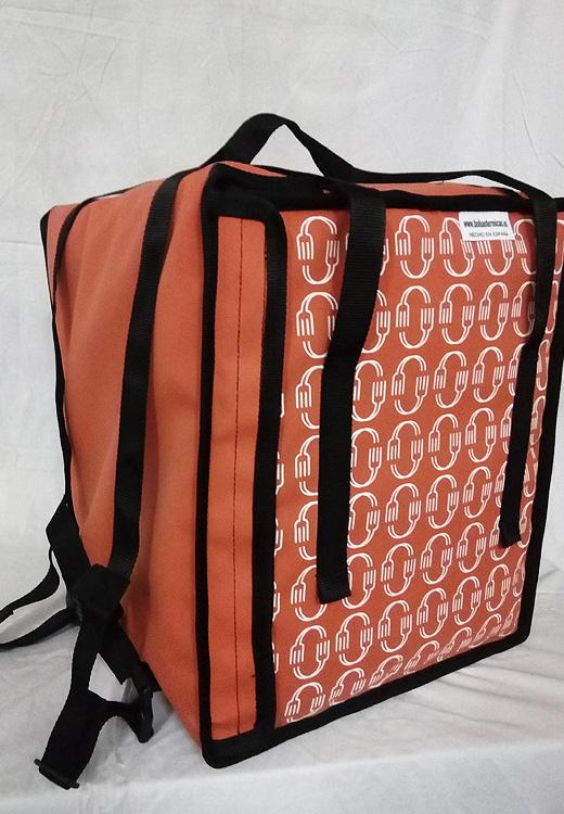3891d7458 Bolsas Térmicas - Fabricante de Bolsas Térmicas Personalizadas ¡Online!